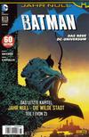 Cover for Batman (Panini Deutschland, 2012 series) #33 (98)