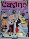 Cover for Casino (Blue Press, 1991 series) #3