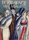 Cover for Peter Arno's Hullabaloo (F-R Publishing Corporation, 1930 series)