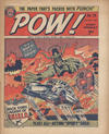 Cover for Pow! (IPC, 1967 series) #25