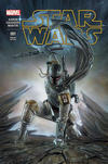 Cover for Star Wars (Marvel, 2015 series) #1 [Forbidden Planet Exclusive Adi Granov Variant]