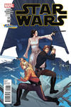 Cover for Star Wars (Marvel, 2015 series) #1 [Fantastico Exclusive Paul Renaud Variant]