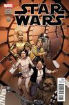 Cover Thumbnail for Star Wars (2015 series) #1 [Bob McLeod Variant]