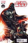 Cover for Star Wars (Marvel, 2015 series) #1 [Limited Edition UK Exclusive Mike Deodato Variant]