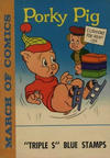 """Cover Thumbnail for Boys' and Girls' March of Comics (1946 series) #209 [""""Triple S"""" Blue Stamps]"""