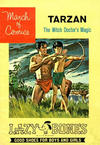 Cover Thumbnail for March of Comics (1946 series) #240 [Lazy-Bones edition]