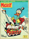 Cover for Le Journal de Mickey (Hachette, 1952 series) #560