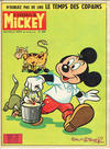Cover for Le Journal de Mickey (Hachette, 1952 series) #559