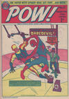 Cover for Pow! (IPC, 1967 series) #37