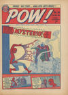 Cover for Pow! (IPC, 1967 series) #30