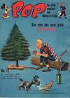 Cover for Pep (Geïllustreerde Pers, 1962 series) #12/1962