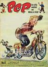 Cover for Pep (Geïllustreerde Pers, 1962 series) #6/1962