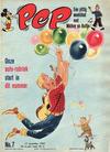 Cover for Pep (Geïllustreerde Pers, 1962 series) #7/1962