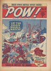 Cover for Pow! (IPC, 1967 series) #27