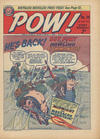 Cover for Pow! (IPC, 1967 series) #29