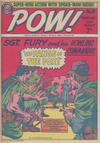 Cover for Pow! (IPC, 1967 series) #38
