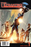 Cover Thumbnail for The Ultimates (2002 series) #1 [Newsstand Edition]