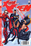 Cover for X-Treme X-Men (Marvel, 2001 series) #7 [Newsstand]