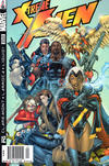 Cover Thumbnail for X-Treme X-Men (2001 series) #10 [Newsstand]