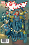 Cover for X-Treme X-Men (Marvel, 2001 series) #19 [Newsstand]