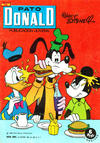 Cover for Pato Donald (Ediciones Recreativas S. A., 1966 series) #85