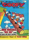 Cover for Goofy (IPC, 1973 series) #16