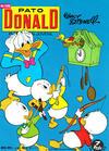 Cover for Pato Donald (Ediciones Recreativas S. A., 1966 series) #193