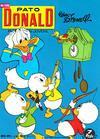 Cover for Pato Donald (Ediciones Recreativas S. A., 1966 series) #193