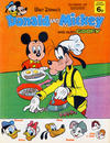 Cover for Donald and Mickey (IPC, 1972 series) #154
