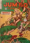 Cover for Jumbo Comics (H. John Edwards, 1950 ? series) #31