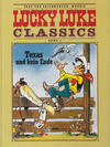 Cover for Lucky Luke Classics (Egmont Ehapa, 1990 series) #4 - Texas und kein Ende
