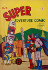 Cover for Super Adventure Comic (K. G. Murray, 1950 series) #31 [Different price]