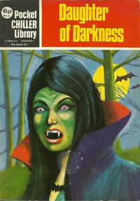 Cover Thumbnail for Pocket Chiller Library (Thorpe & Porter, 1971 series) #39