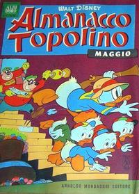 Cover Thumbnail for Almanacco Topolino (Arnoldo Mondadori Editore, 1957 series) #113