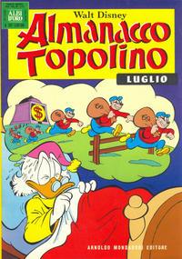 Cover Thumbnail for Almanacco Topolino (Arnoldo Mondadori Editore, 1957 series) #247