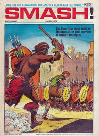 Cover Thumbnail for Smash! (IPC, 1966 series) #230