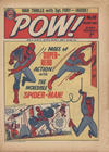Cover for Pow! (IPC, 1967 series) #39