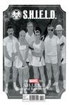 Cover for S.H.I.E.L.D. (Marvel, 2015 series) #3 [Phil Noto Variant]