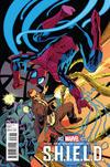 Cover for S.H.I.E.L.D. (Marvel, 2015 series) #3 [Alan Davis Variant]