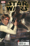 Cover Thumbnail for Star Wars (2015 series) #1 [LootCrate Exclusive - Gabriele Dell'Otto]
