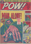Cover for Pow! (IPC, 1967 series) #49
