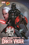 Cover Thumbnail for Darth Vader (2015 series) #1 [Dynamic Forces Exclusive Greg Land Variant]