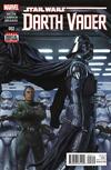 Cover for Darth Vader (Marvel, 2015 series) #2 [Adi Granov Cover]