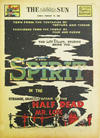 Cover for The Spirit (Register and Tribune Syndicate, 1940 series) #2/19/1950