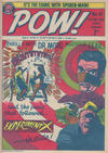 Cover for Pow! (IPC, 1967 series) #47