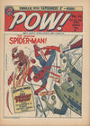 Cover for Pow! (IPC, 1967 series) #52