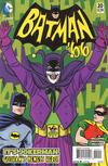 Cover for Batman '66 (DC, 2013 series) #20