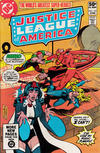 Cover Thumbnail for Justice League of America (1960 series) #191 [Direct]
