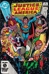 Cover Thumbnail for Justice League of America (1960 series) #217 [Direct]
