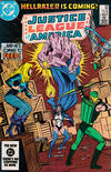 Cover Thumbnail for Justice League of America (1960 series) #225 [Direct]